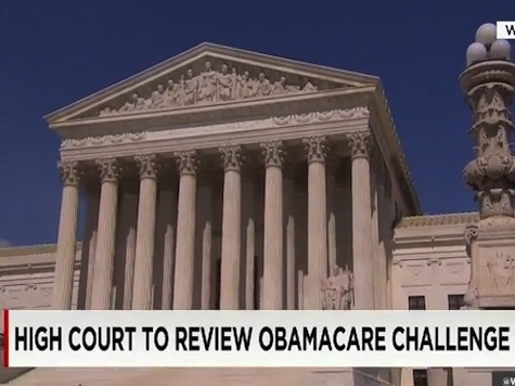 Supreme Court to Review Obamacare