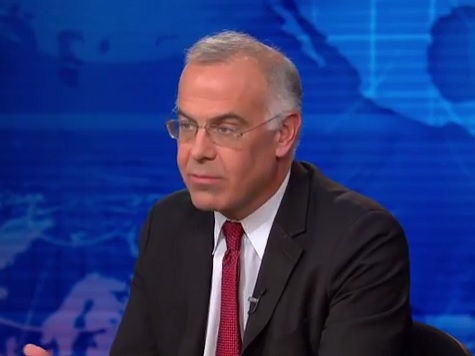Brooks: Obama Executive Amnesty Means an 'Extreme Abuse of Executive Power'