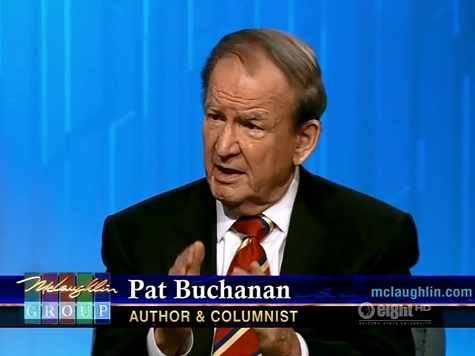 Buchanan: 'Rejected' Obama Would Have Resigned if in UK