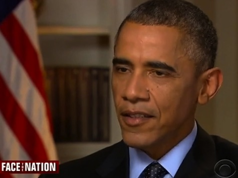 Obama: I Love Campaigning, Governing Is a Different Thing