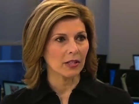 Attkisson: CBS Intentionally Held Obama Soundbite to Help Him Win Reelection