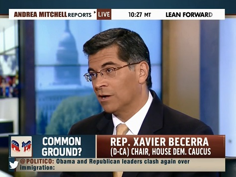 House Dem Caucus Chair: Obama Will 'Build On' Deferred Action for Minors