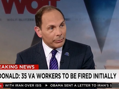 VA Secretary: Phoenix VA Director Still on Payroll