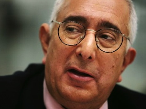 Ben Stein: I'm Terrified by Ignorant Obama Intentionally Dividing America on Race