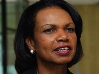 Condi Rice: Today's True Racists Are Liberals Who Defend Teachers' Unions