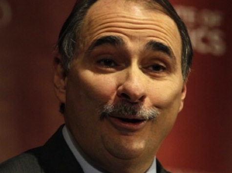 Axelrod: If Obama Is Smart He Will Embrace GOP Ideas to Improve Health Care