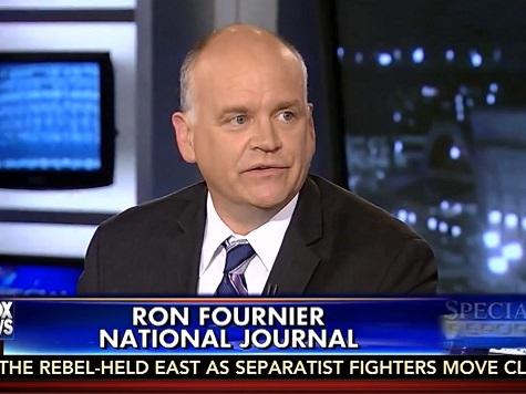 Fournier: 'Sit Down, Shut Up' Exec Amnesty Will Hurt Hispanic Turnout