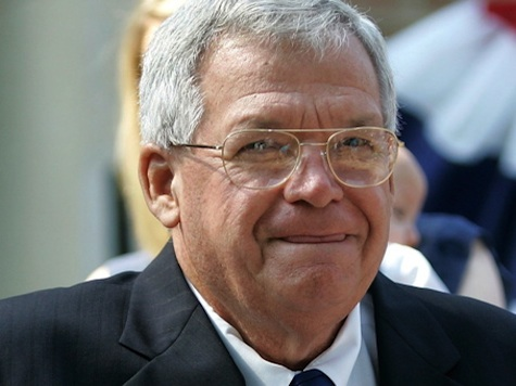 Flashback: '06 Hastert Asked If He Will Resign as Leader if Party Doesn't Do Well in Midterms