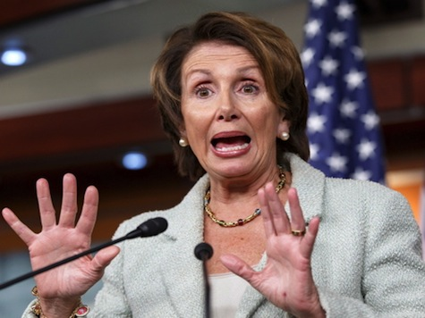 Pelosi 2014 – I Don't Know Gruber; 2009 – Recommends His Work