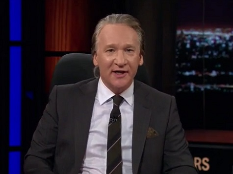 Maher: If Obama Had Lost, US Wouldn't Have Fruit or Jobs