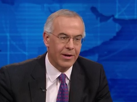 Brooks: Obama Opposition to Keystone Lacks Enviromental, Political Justification