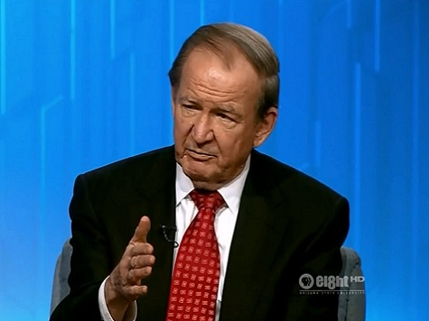 Buchanan: Exec Amnesty 'Will Split' GOP