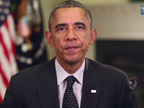 Obama Urges People to Sign Up for Obamacare