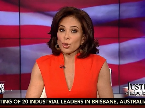 Pirro: Americans Aren't Stupid, Obamacare Apologists Are