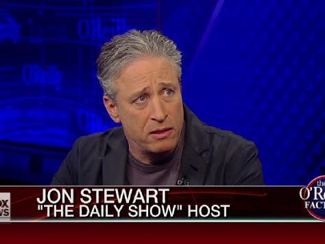 Jon Stewart: Obama Not the Leader of Democrats, Democrats Have Disdain for Obama