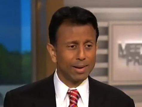 Jindal: Arrogant Obama Is Going to Break the Law Despite Voter Rejection