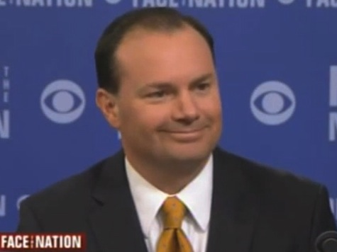 Mike Lee: There Will Be No Government Shutdown