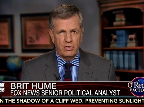 Hume: Obama 'Really Didn't Dispute' That Obamacare Deceptively Written