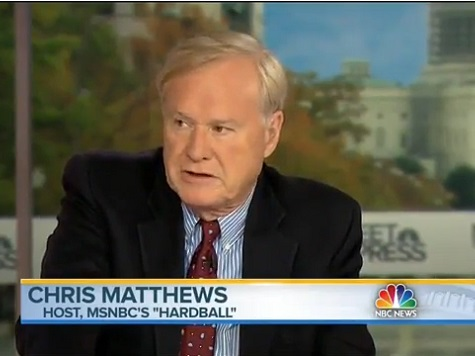 Matthews: Obama Will Negotiate with Iran, But Not GOP on Immigration