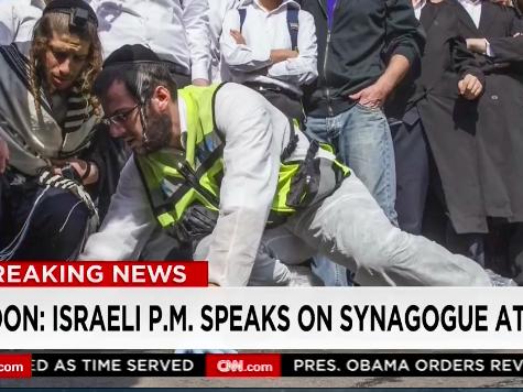 Dershowitz: 'No Moral Symmetry' Between Israelis, Palestinians