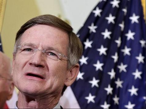 GOP Rep: Dems Pushing Obama Amnesty to Gain Votes