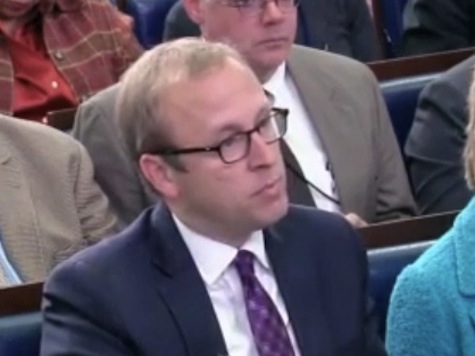 ABC's Karl Grills WH Spox About Obama Flip-Flop on Immigration Policy