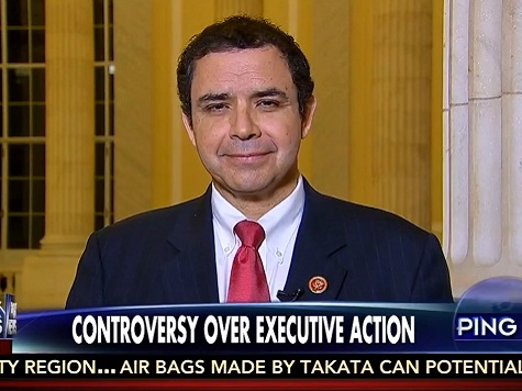 Dem Rep: Obama 'Sure Has Changed His Mind' on Exec Amnesty