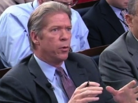 CBS's Major Garrett Questions Obama's 'Intentional' Timing of Amnesty