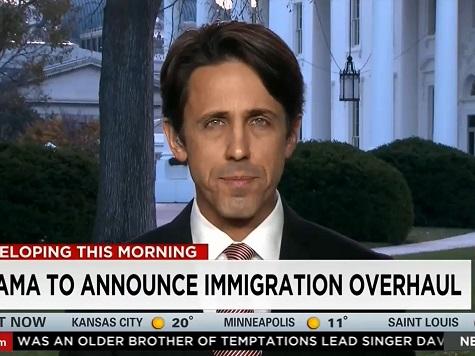 WH Political Director: Obama Can't Ignore Congressional Mandates