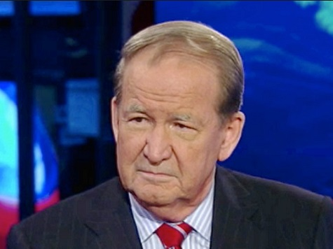 Buchanan: Obama Diminishing US By Handing Victory to Lawless Illegals