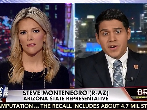 Legal Immigrant State Rep: Exec Amnesty 'A Slap in the Face'