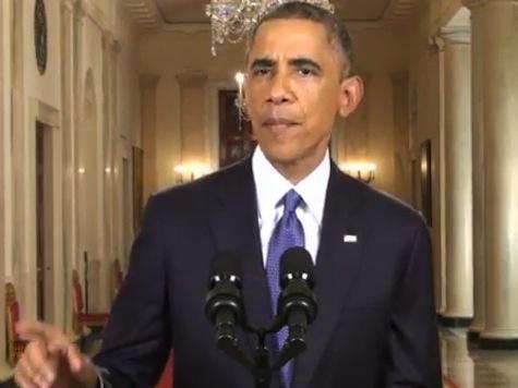 Obama: Undocumented Students Are as American as Sasha, Malia
