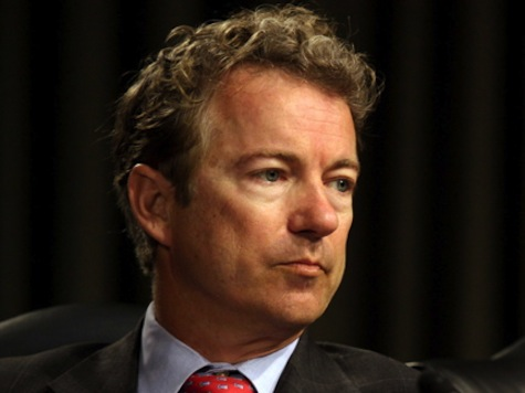 Rand Paul: Obama Will 'Rue the Day' He Tried to Destroy Separation of Powers