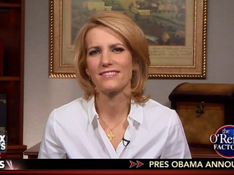 Ingraham: If We Don't Block Exec Amnesty 'I Don't Know Why Any of Us Are Here'