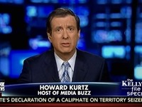 Kurtz: Media Support for 'End Result' of Exec Amnesty 'Coloring' Coverage