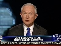 Sessions: 'Companies Don't Get to Set the Immigration Policy'