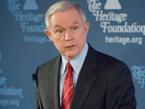 Sessions: Average Truck Driver Needs Are as Important as Facebook's Zuckerberg's