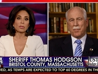 MA Sheriff: Exec Amnesty Will 'Make It Impossible' For Us to Notify ICE