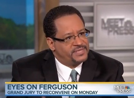 Michael Eric Dyson Attacks Rudy Giuliani for 'White Supremacy' Mindset