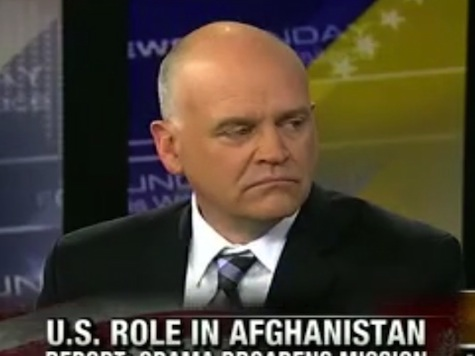 Fournier Criticizes Obama for Dealing with Iranians But Not GOP