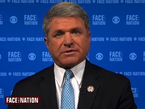 McCaul: Obama's Immigration Action Threatens Democracy