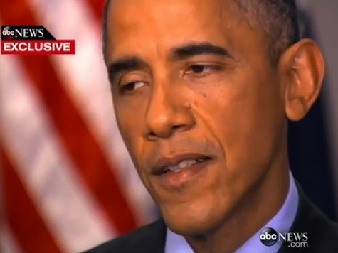 Obama: If The GOP Doesn't Shut Down The Government We Don't Have A Problem