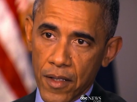 Obama: Police Need Training to Distinguish Gang Banger from Kid in a Hoodie
