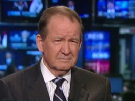 Buchanan: Exec Amnesty 'Beginning of the End' of US as 'One Nation'