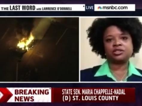 State Senator: This Is St Louis' Race War