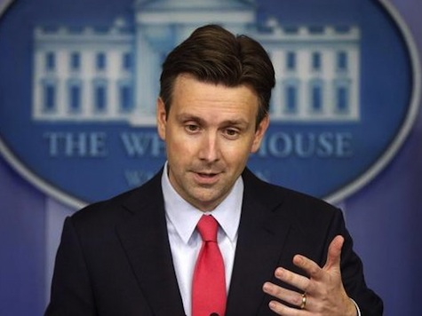 Earnest Slams 'Less Than Impartial' McCain