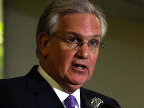 Gov Nixon: Churches Will Be Safe Houses During Potential Riots