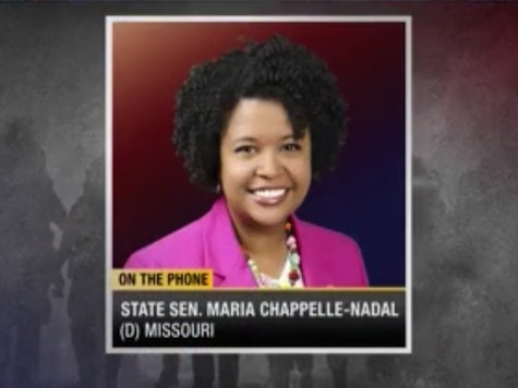 Mo State Senator Doubles Down: 'Yes We Have a Race War'