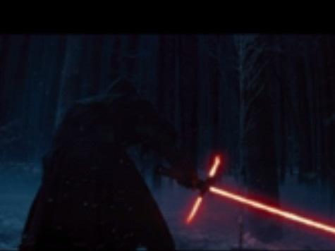 Watch — 'Star Wars: Episode VII — The Force Awakens' Trailer