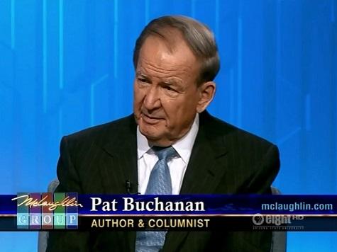 Buchanan: Cruz or Paul Will Be In 'Finals' for GOP Nomination
